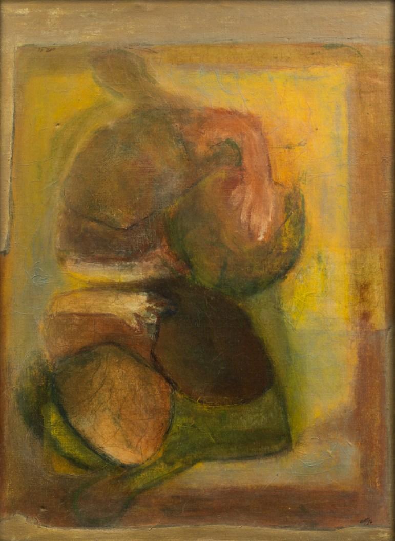 2001 - Narcisse