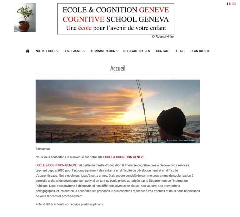 http://www.ecolecognition.com/