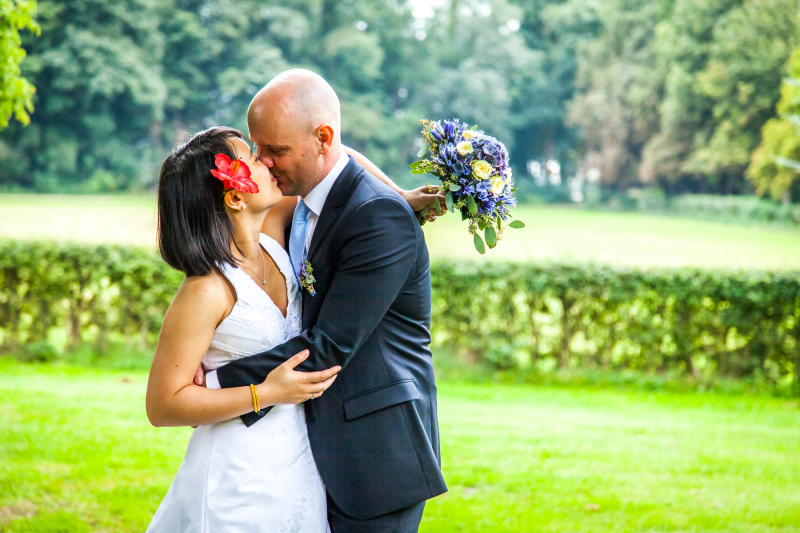Hochzeitsfotograf Uetersen