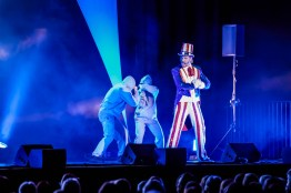 Die Nacht der Musicals Hamburg 2018