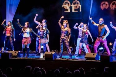 Die Nacht der Musicals - We will rock you