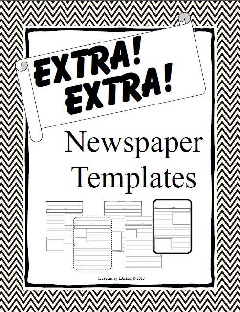 Advice Column Blank Template Printable
