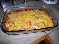 Recipe: Chicken Enchilada Casserole