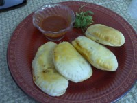 Recipe: Biscuit Calzones