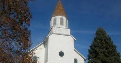 Top Seven Reasons Not to Go to Church