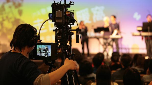Is an Online Church Really a Church?