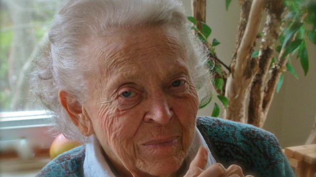 Missionary Pioneer Elisabeth Elliot Passes Through Gates of Splendor