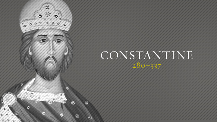 Image result for King constantine Christianity