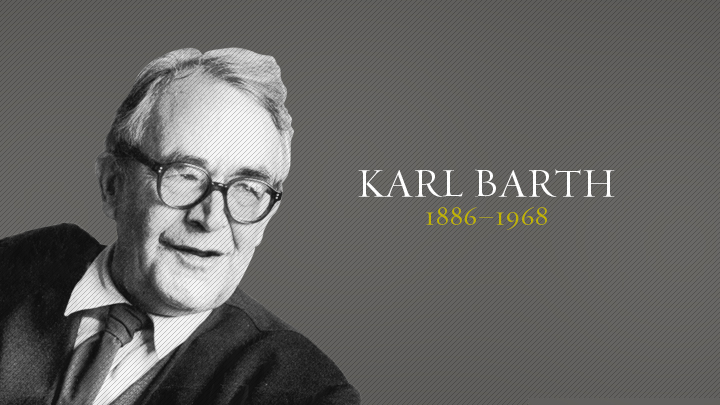 Image result for karl barth