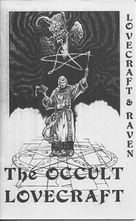 The Occult Lovecraft