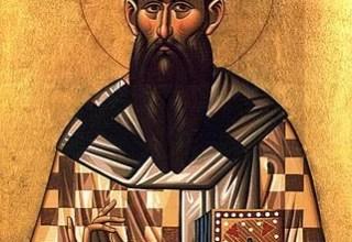 ستة ايام الخليقة القديس باسيليوس الكبير hexameron of saint basil the great