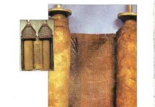كتاب العهد القديم كما عرفته كنيسة الاسكندرية - دار مجلة مرقس