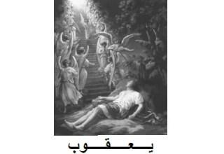 كتاب يعقوب في يد الفخاري - ابونا داود لمعي - د ليليان الفي