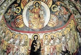 كتاب الكنيسة جسد المسيح في تعليم القديس كيرلس الكبير - دار مجلة مرقس