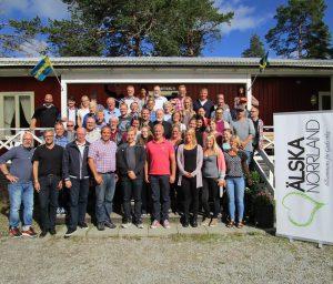 Älska Norrland 2016