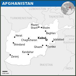 Kabuls fall andrar inte kyrkans uppfattning