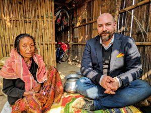 Dejtingsajt Kathmandu