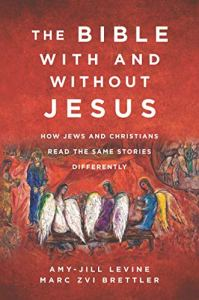 Bible with and Without Jesus Christian Podcast