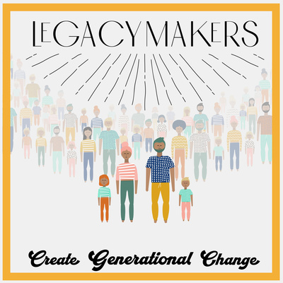 Legacymakers Christian Podcast