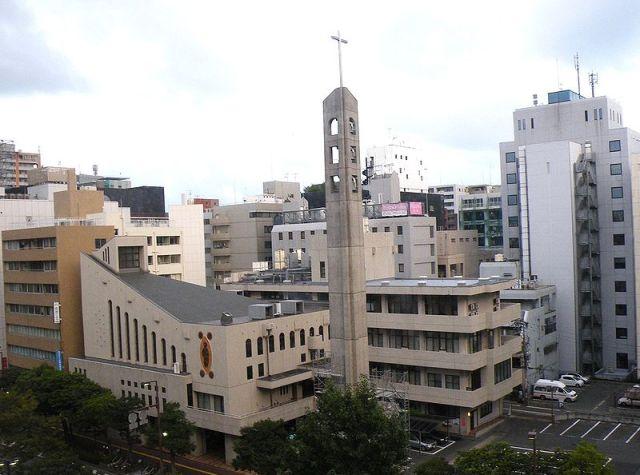 カトリック福岡司教区がミサ中止を発表 九州・沖縄の諸教区の新型コロナ・ウイルスへの対応