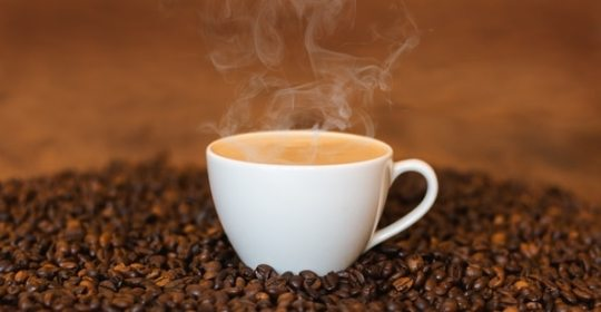 Perturbateurs Endocriniens : et si on interdisait le café ?