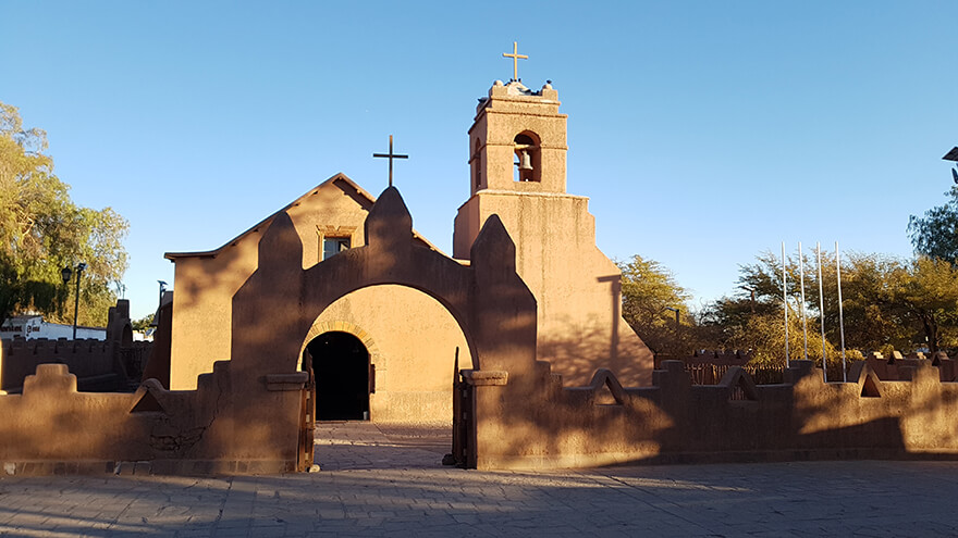 San Pedro de Atacama, Cile, giorno 25