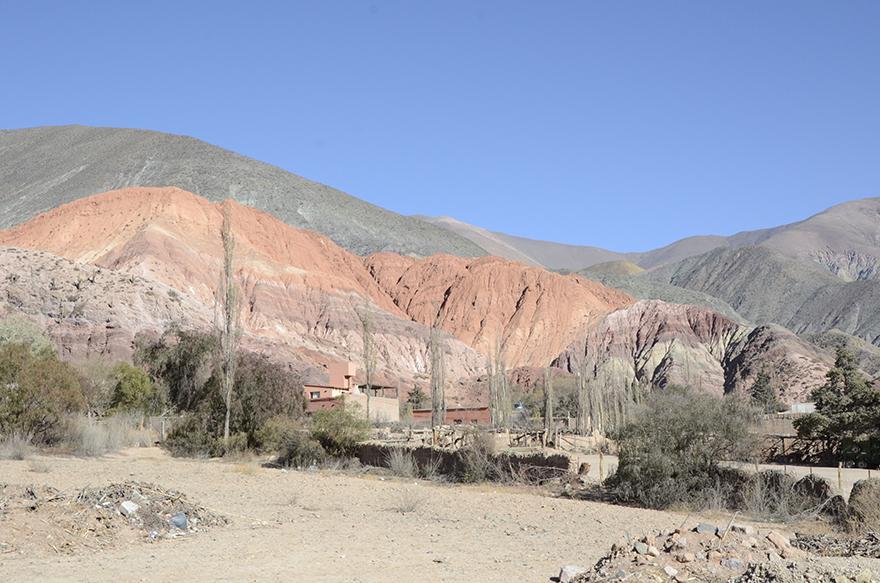 Quebrada de Humahuaca, giorno 23