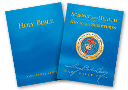 Bible, Science and Health
