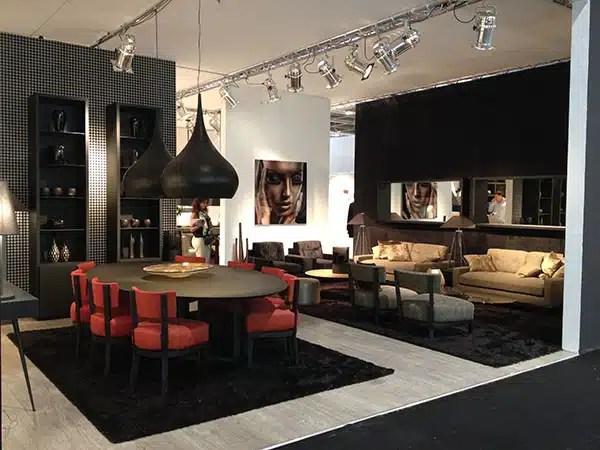 Salon Maison Et Objet 2014 Christiansen Design