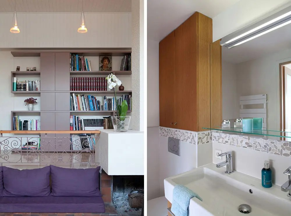 Rnovation Maison Annes 60 Christiansen Design