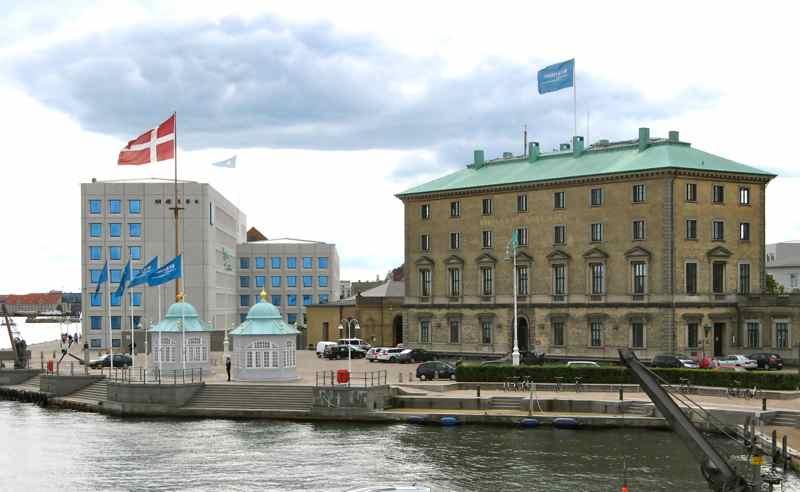 Image result for københavns  toldbod