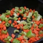 Gnocchi - groenten in DO