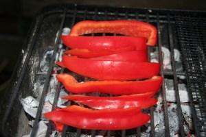 Hertenburger Stilton - Paprika
