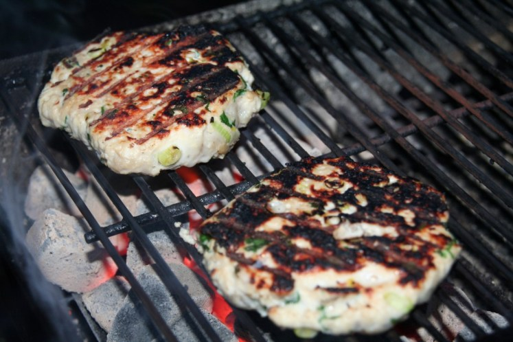 Banh Mi Burger - Grillmarks