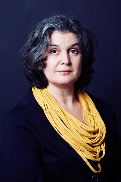 Alexandra Mesensky