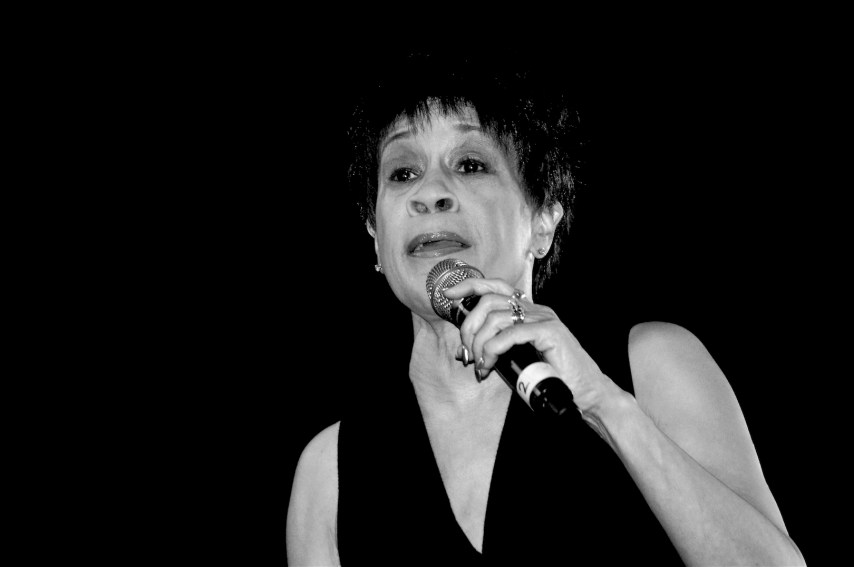 Bettye LaVette, Wien 2011 (3)