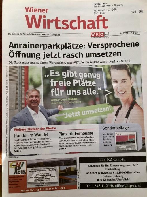 Wiener Wirtschaft 34/2017