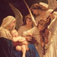 Mother Of Christ Lyrics- Marian Song