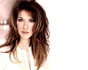 Celine Dion Cover