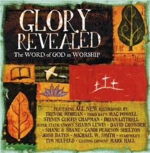 Glory Revealed Album Cover