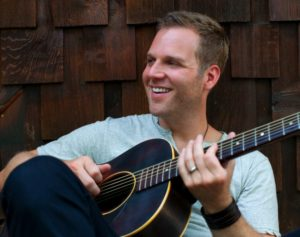 Matthew West with Guitar