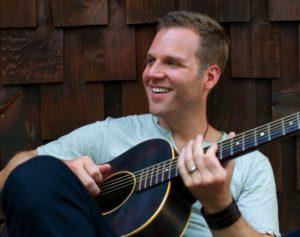Matthew West with Guitar