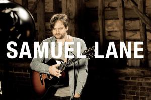 Samuel Lane Cover Photo