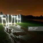 Truth Wallpaper