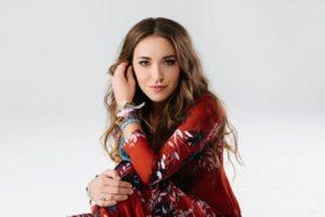 Lauren Daigle Cover Photo