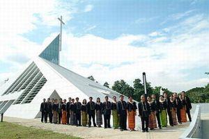 Bukas Palad Music Ministry Cover Photo
