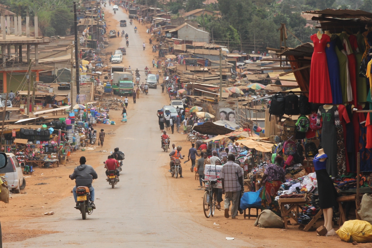 Washington D C International Christian Concern Growing Up In Western Uganda Bwambare And Mumbere Two Ugandan Boys Never Imagined A Day