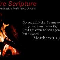 Campfire Scripture #2