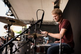 Performing: The Fous - Copyright: Christian Verhoeven