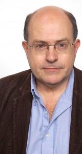 Investigative journalist John Sweeney of Panorama